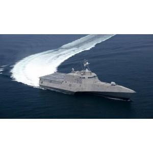 Катодний захист та ВМФ США