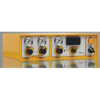 Електропневматична панель управління PEG201