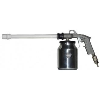 Трібостатичний напилювач ТР-2